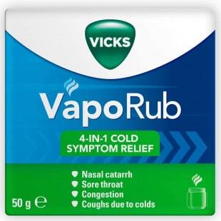 Vicks VapoRub - 50g