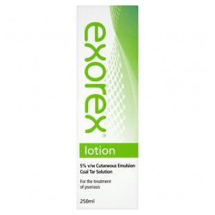 Exorex Lotion - 250ml