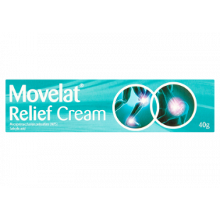 Movelat Cream - 40g