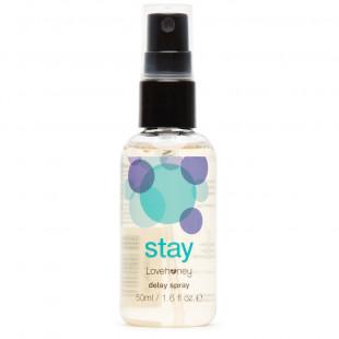 Lovehoney Stay Delay Spray - 50ml