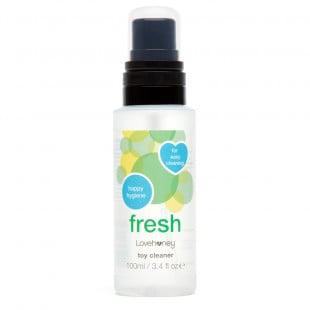 Lovehoney Fresh Toy Cleaner - 100ml