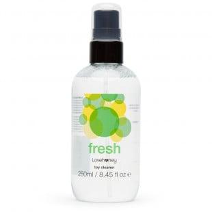 Lovehoney Fresh Toy Cleaner - 250ml