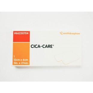 Cica-Care Gel Sheet 1 Dressing 12cm x 6cm