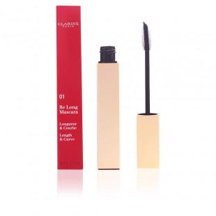 Clarins Be Long Mascara Intense Black 01 - 7ml