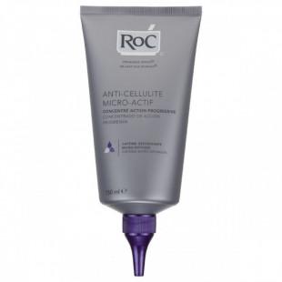 Roc Anti-Cellulite Micro-Actif Progressive Action Concentrate 150ml