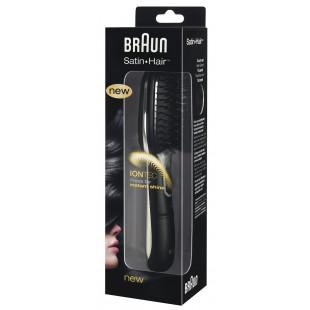 Braun BR710 Satin Hair 7 Iontec Brush