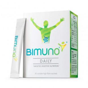 Bimuno Daily High Fibre Powder - 30 Sachets