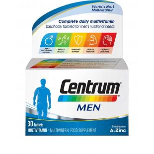 Centrum Men – 30 Tablets