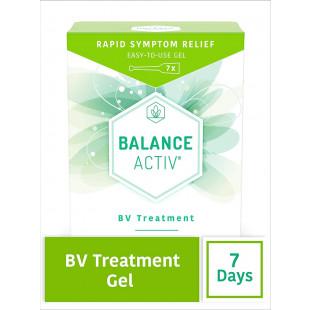Balance Activ Bv Gel - 7 x 5ml Single-Use Applicators