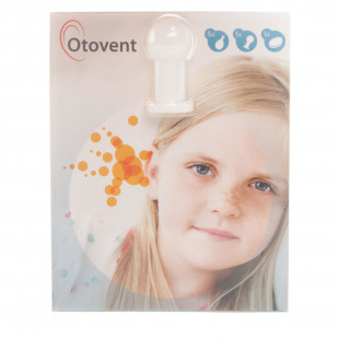Otovent Autoinflation Device -  For Glue Ear Or Otitis