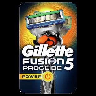 Gillette Fusion5 ProGlide Power Razor