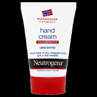Neutrogena Norwegian Formula Hand Cream Concentrated Unscented 50ml