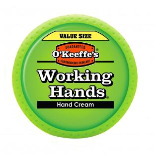 O'Keeffe's Working Hands Hand Cream Value Jar 193g