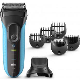 Braun S3 3010BT Shave & Style Set