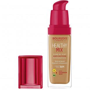 Bourjois Healthy Mix Liquid Foundation Caramel - 30ml