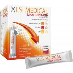 XLS Medical Max Strength Sticks - Pack of 60