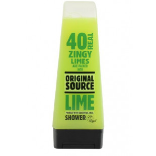 Original Source Lime Shower 250ml