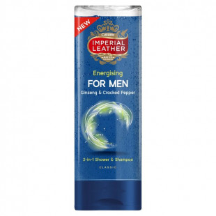 Imperial Leather For Men Shower 250ml
