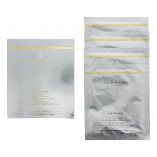 Elizabeth Arden Probiotic Boost Skin Renewal Biocellulose Mask 4 X 18ml