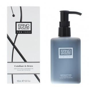 Erno Laszlo Exfoliate And Detox Detoxifying Cleansing Oil 195ml