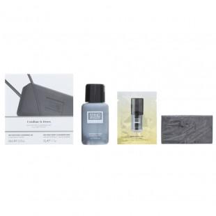 Erno Laszlo Exfoliate And Detox Detoxifying Cleansing Set