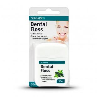 Numark Dental Floss - 50m