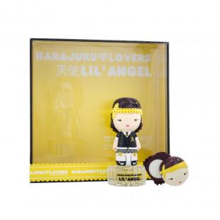 Gwen Stefani Harajuku Lovers Angel Set EDT 30ml Gift Set