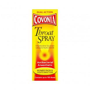 Covonia Throat Spray – 30ml