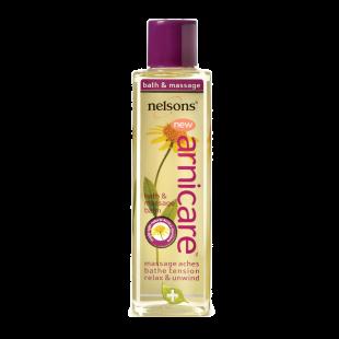 Nelsons Arnicare Bath & Massage Balm - 200ml