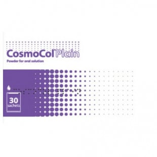CosmoCol Plain Flavour Sachets – Pack of 30