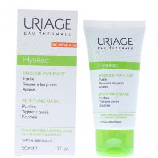Uriage Hyseac Purifying Mask 50ml