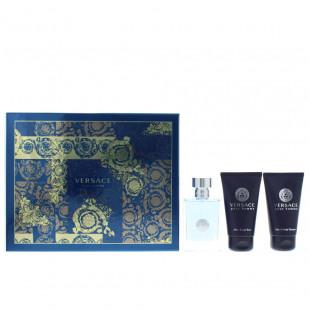 Versace Homme EDT 50ml Gift Set
