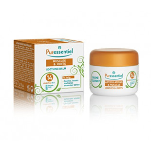 Puressentiel Muscles and Joints Soothing Balm 30 ml