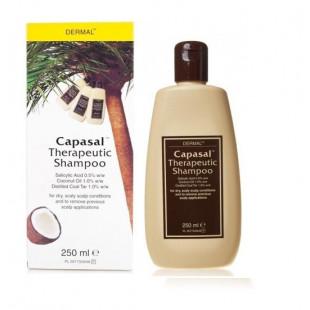 Capasal Therapeutic Shampoo – 250ml