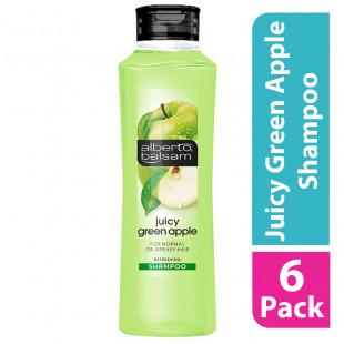 Alberto Balsam Apple Shampoo - 350ML (Case of 6)