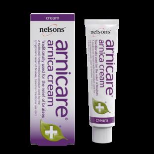 Nelsons Arnicare Arnica Cream - 30g