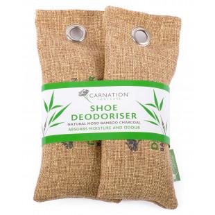 Carnation Footcare Shoe Deodoriser - 2 Pouches