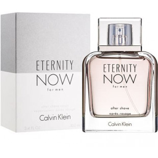 CK Eternity Now For Men Aftershave 100ml