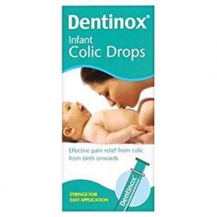 Dentinox Colic Drops Syringe - 100ml