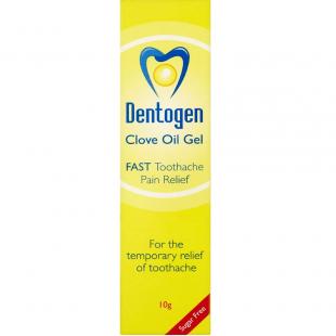 Dentogen Clove Oil Gel - 10g