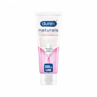 Durex Naturals Extra Sensitive Gel - 100ml