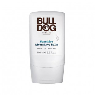 Bulldog Sensitive Aftershave Balm - 100ml