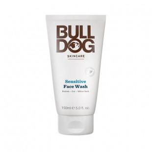 Bulldog Sensitive Face Wash - 150ml