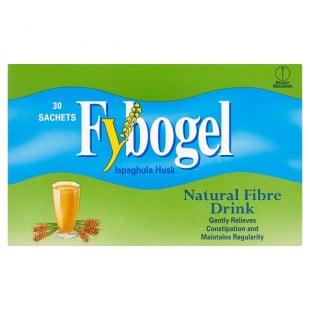 Fybogel Original Sachet Drinks – 60 Sachets