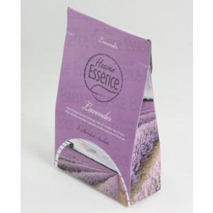 Heaven Essence 3 Scented Sachets - Lavender or Summer Bouquet