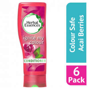 Herbal Essences Ignite My Colour Conditioner 200ml - (Case Of 6)