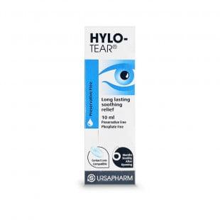 Hylo-Tear Preservative Free Eye Drops - 10ml