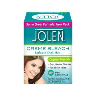 Jolen Creme Bleach Regular 30ml