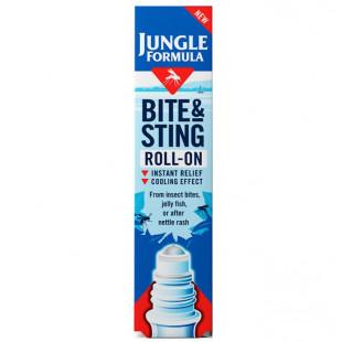 Jungle Formula Bite & Sting Relief Roll On - 15ml