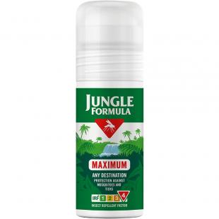 Jungle Formula Maximum Roll On - 50ml